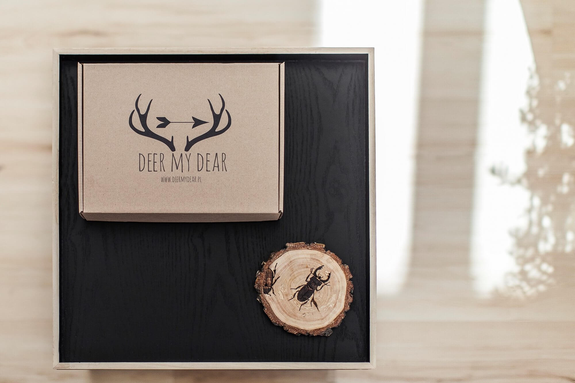 Eco Mailer Box