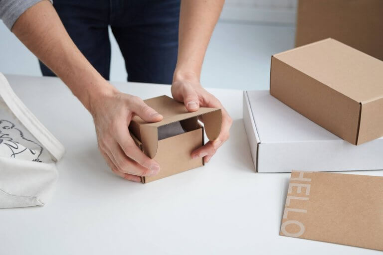 The Opportunities With Online Packaging From Packhelp