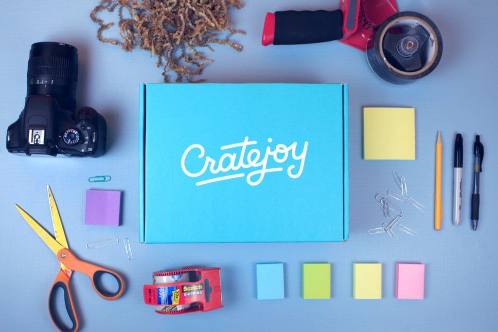 how to use cratejoy as a subscription service platform