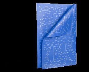 custom branding tissue paper