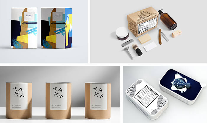 All You Need To Know About Packaging Design