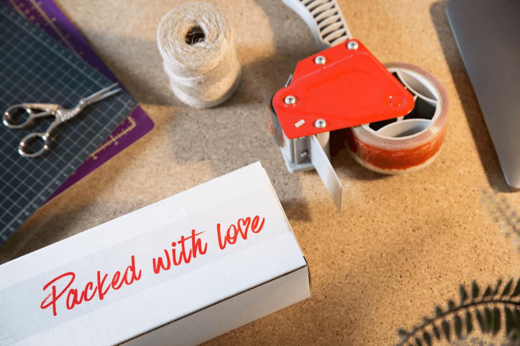 custom adhesive tapes