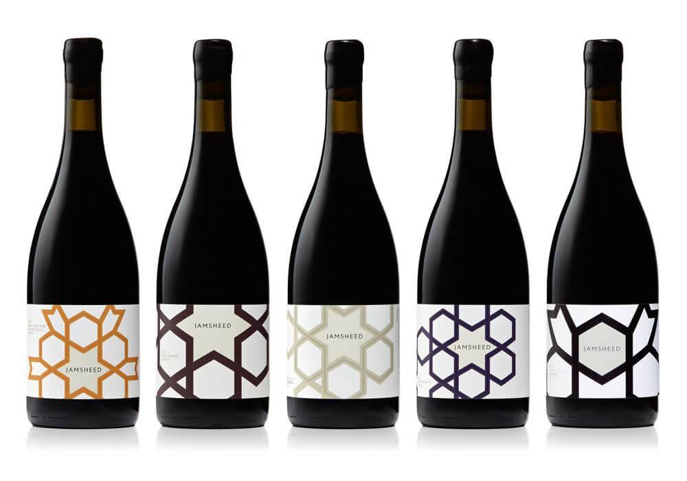 wine label designs packhelp jamsheed