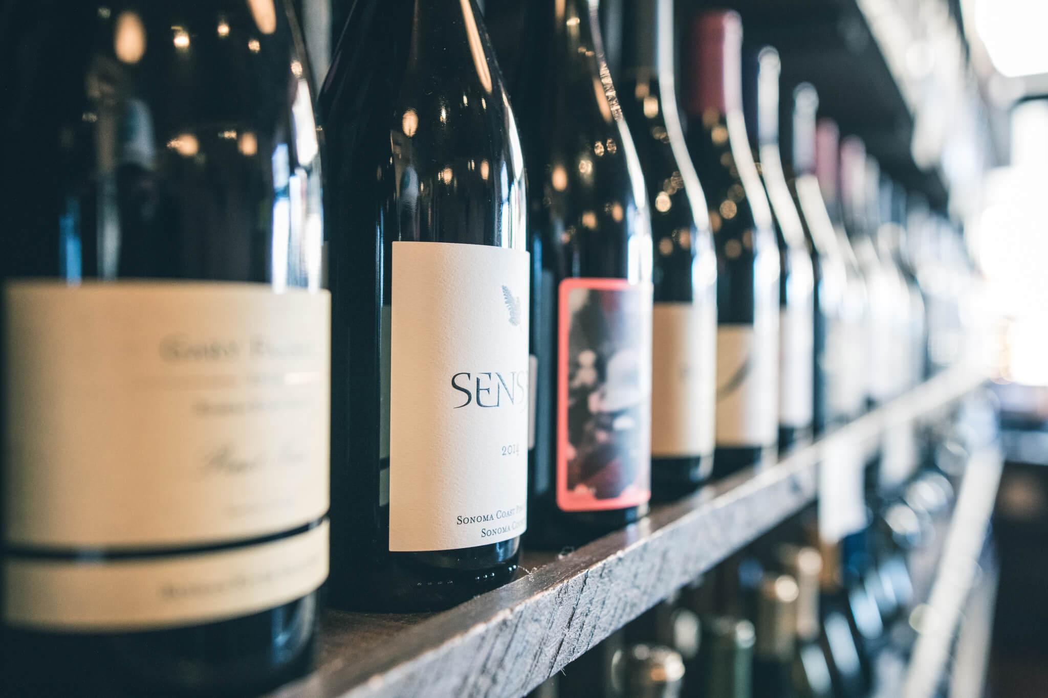 Wine labels_packhelp