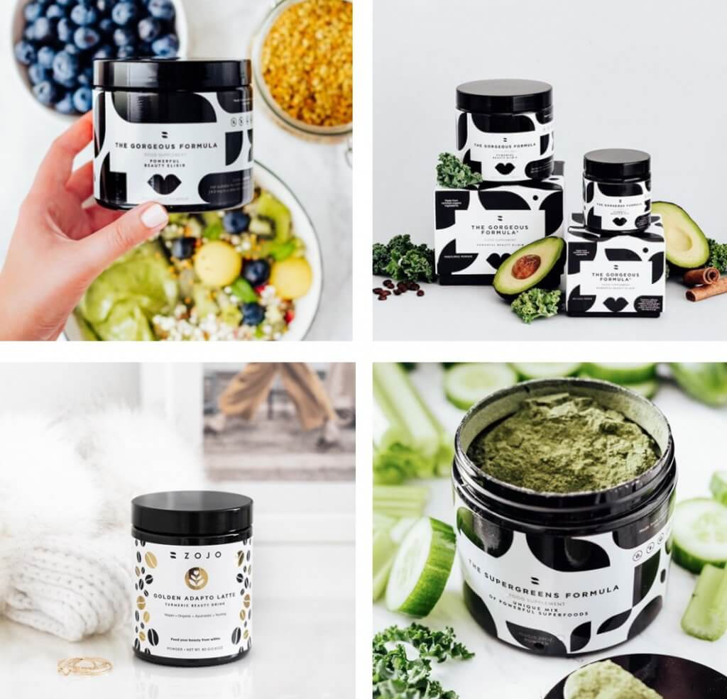 zojo products