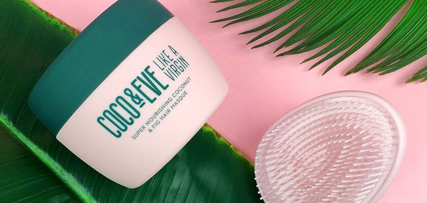 coco and eve hair masque