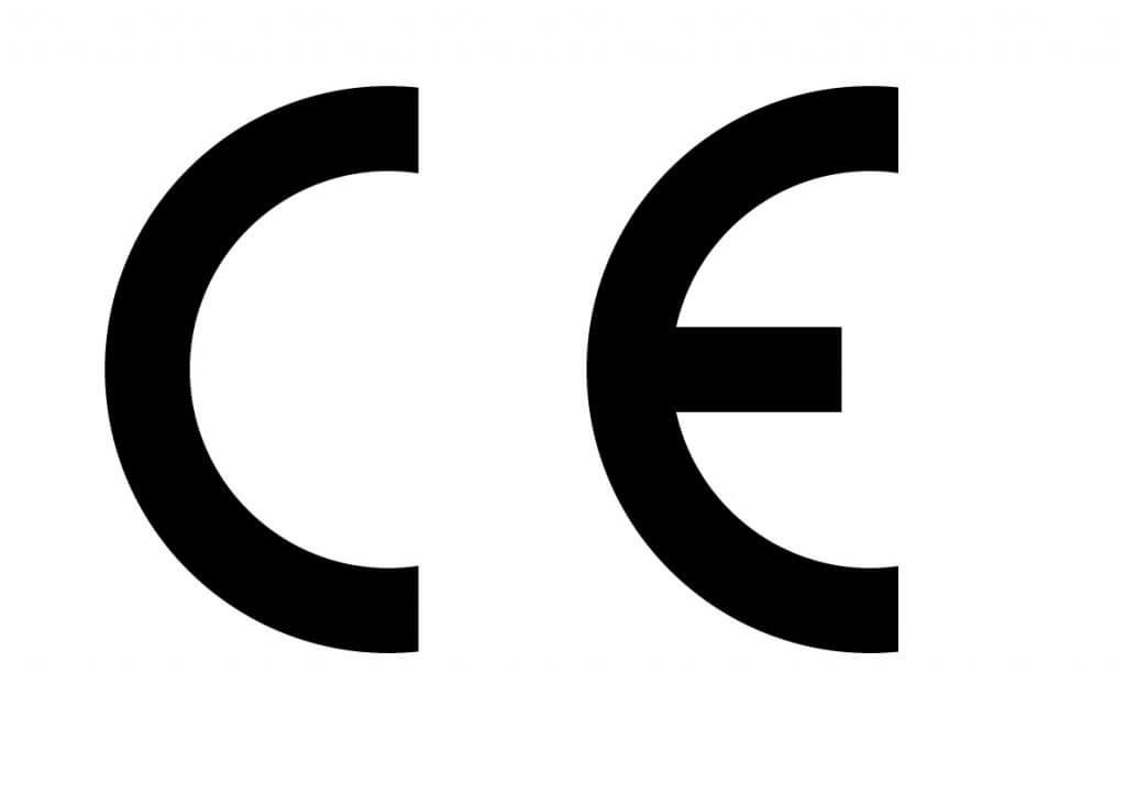 ce marking symbol