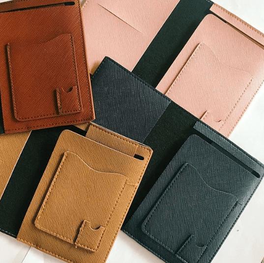 leather wallett etsy
