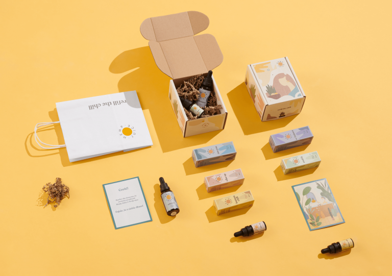 How To Nail Effective Cannabis Packaging Design & Branding