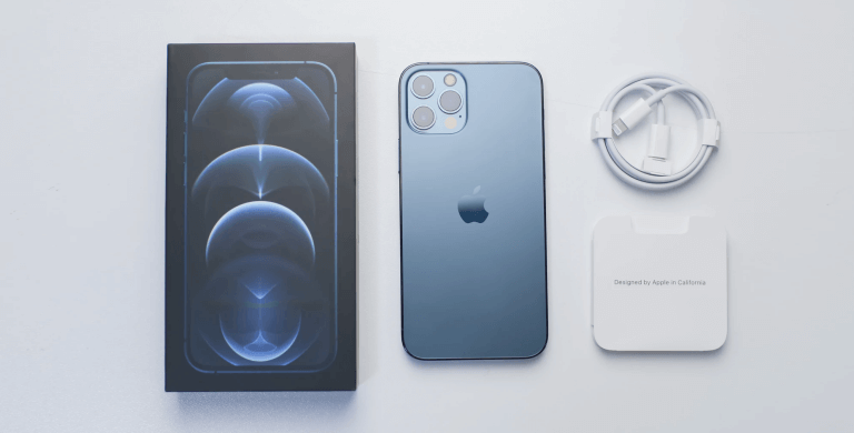 Apple's Distribution Chain Is The Real Winner Of Less iPhone 12 Packaging